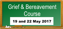 Grief & Bereavement Training